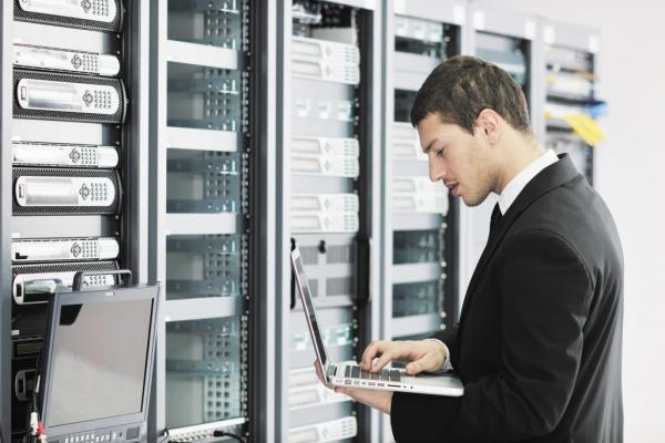 Servicios en TIC