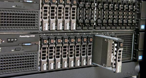 Soluciones para el Datacenter